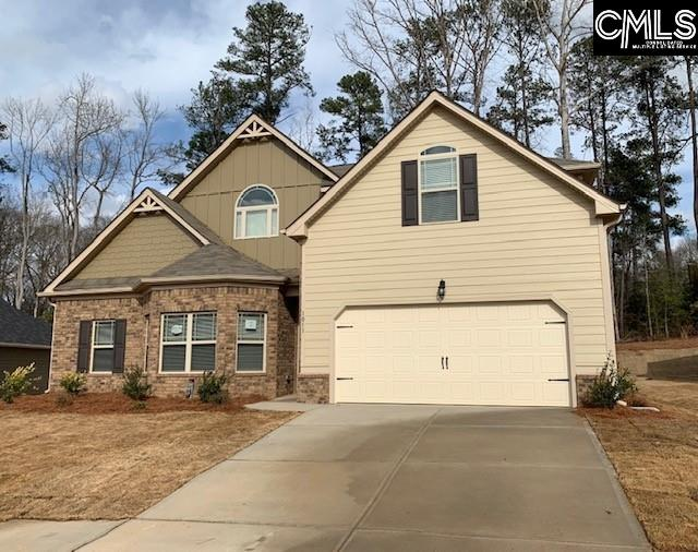 1011 Moore Gate Court #79 Lexington, SC 29073
