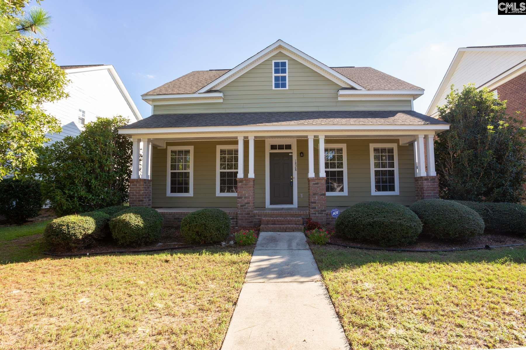 1828 Lake Carolina Columbia, SC 29229
