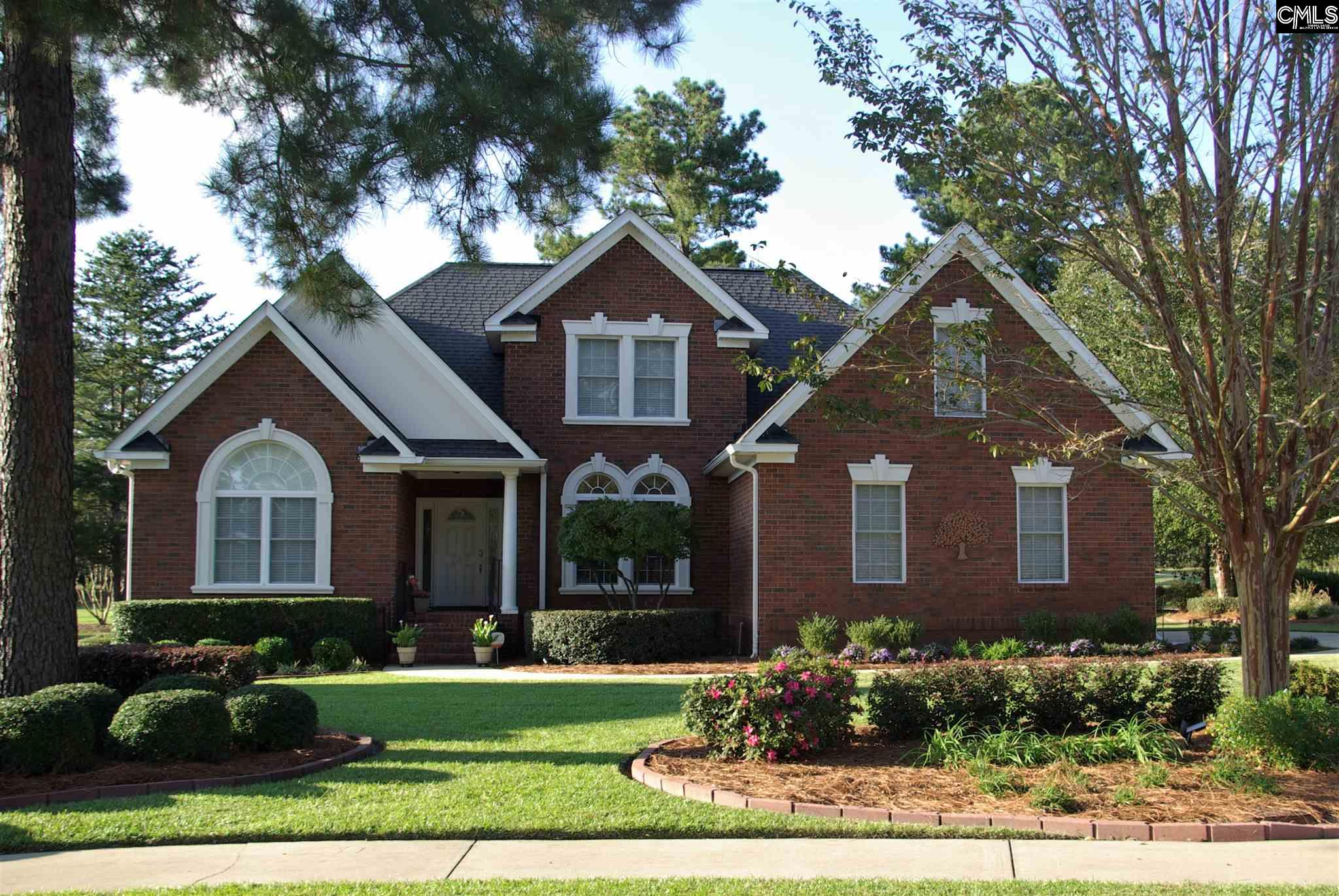 249 Clubhouse West Columbia, SC 29172