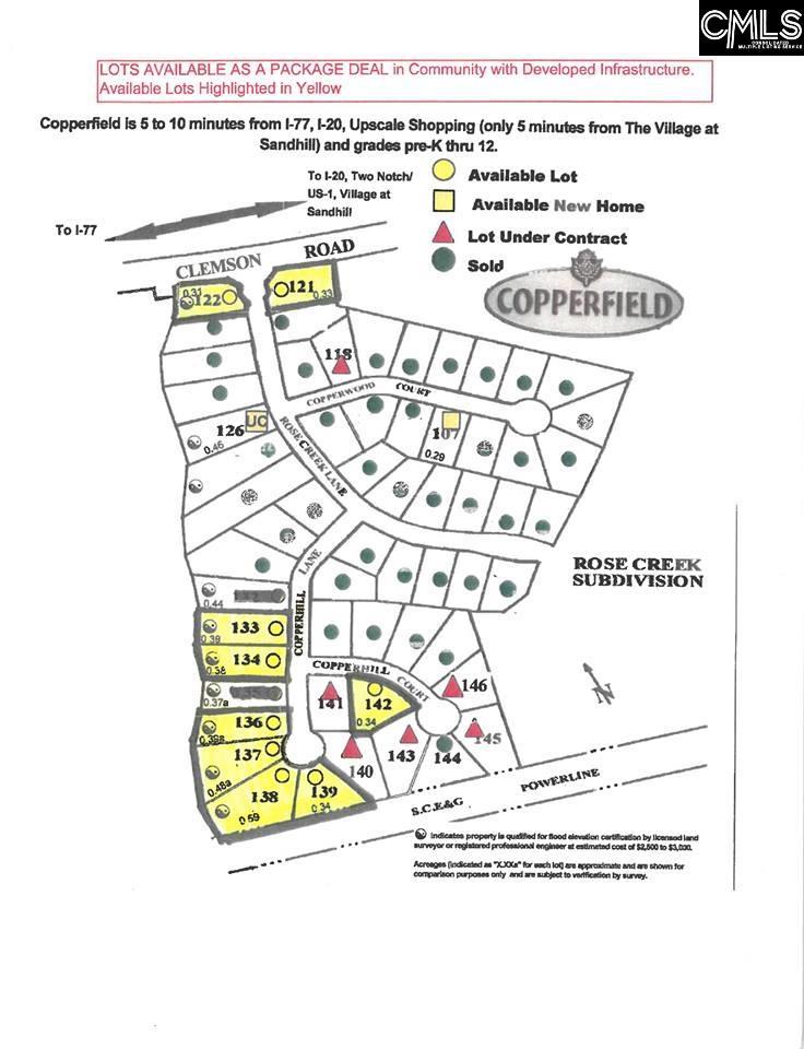 108 Copperhill #133 Columbia, SC 29229