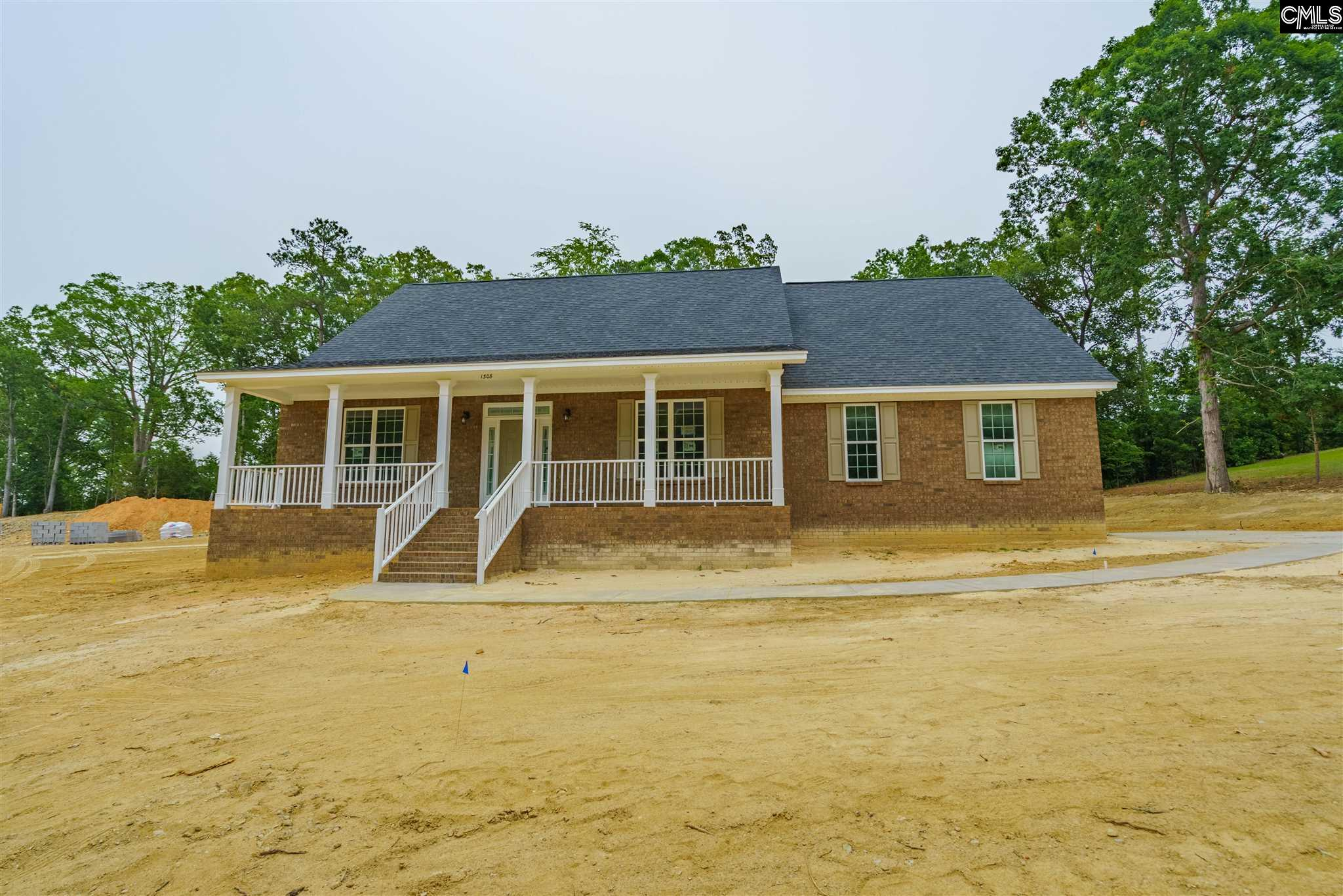 1308 Martins Camp Gilbert, SC 29054