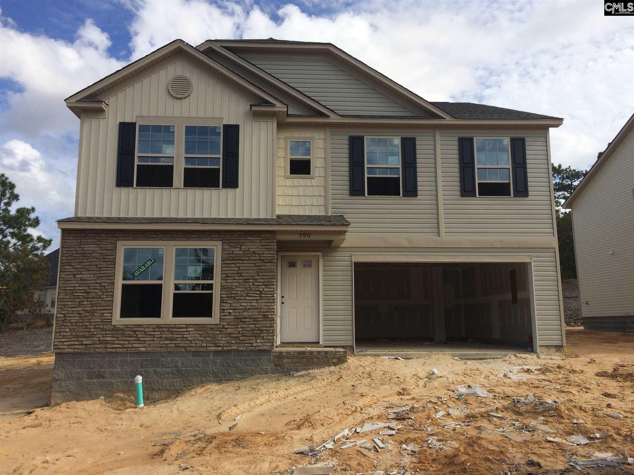 590 Teaberry Columbia, SC 29229