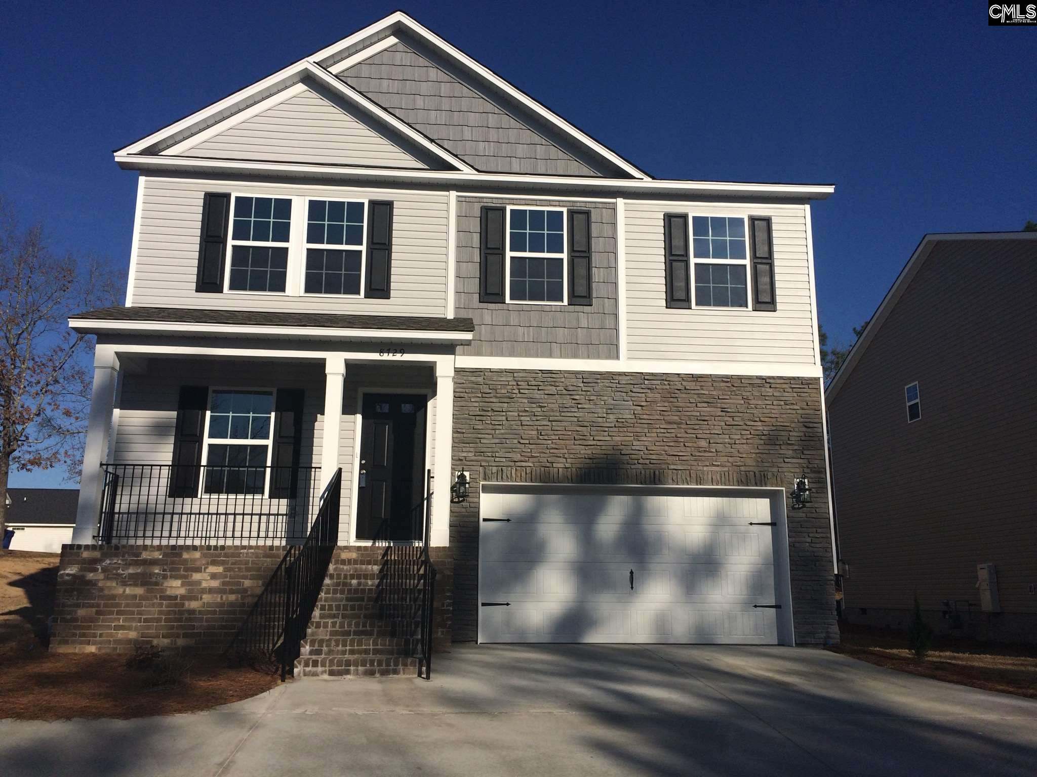 8729 Old Percival Columbia, SC 29223