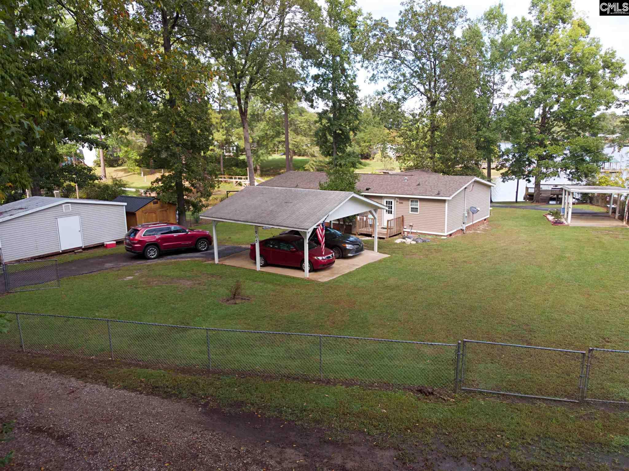 505 Hickory Leesville, SC 29070