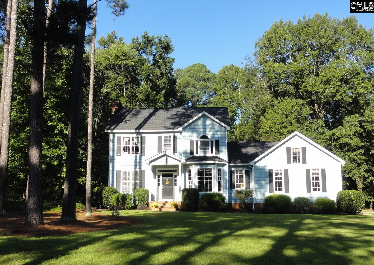 168 Governors Grant Lexington, SC 29072