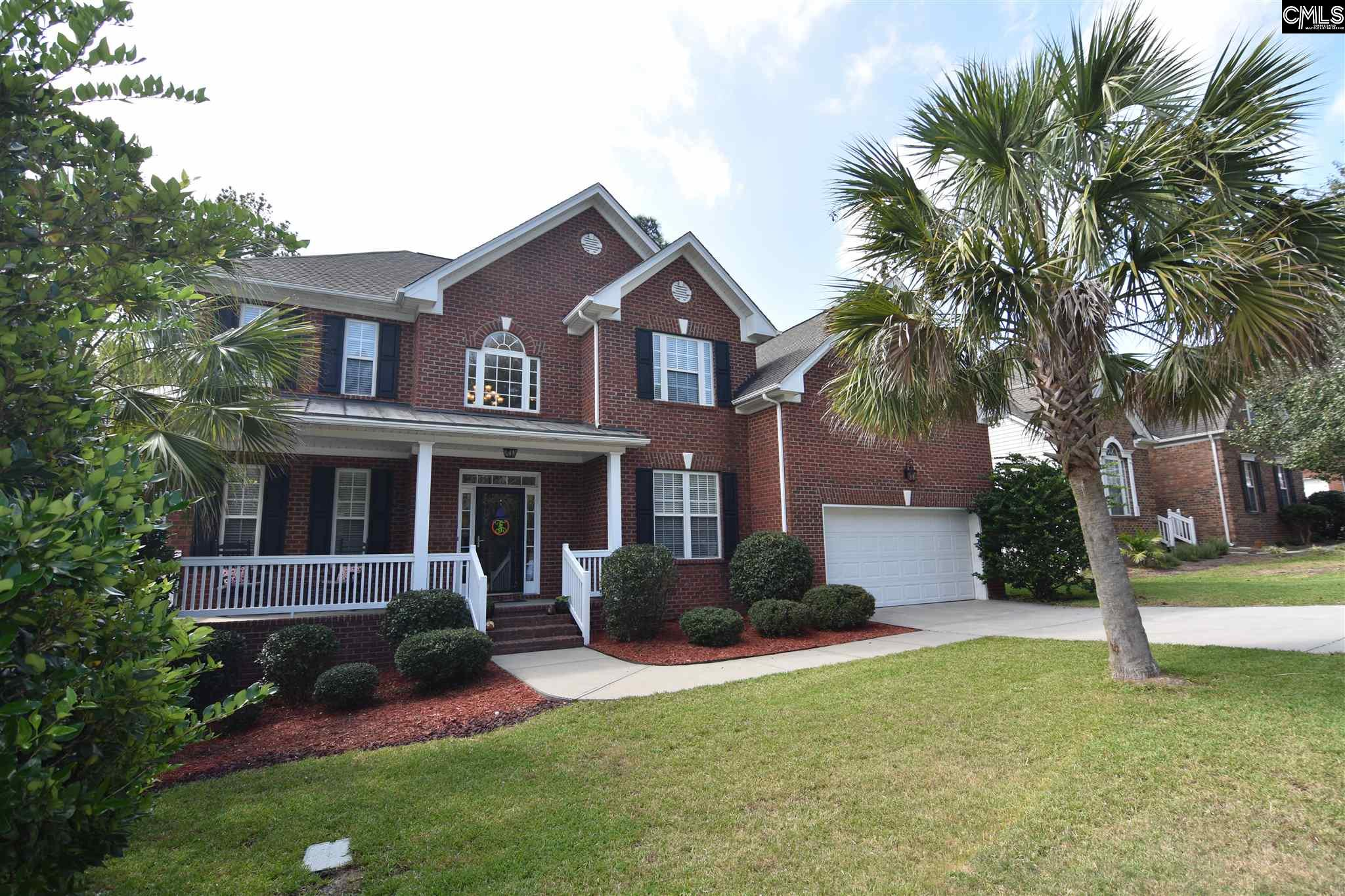 409 Mana Vista Lexington, SC 29072