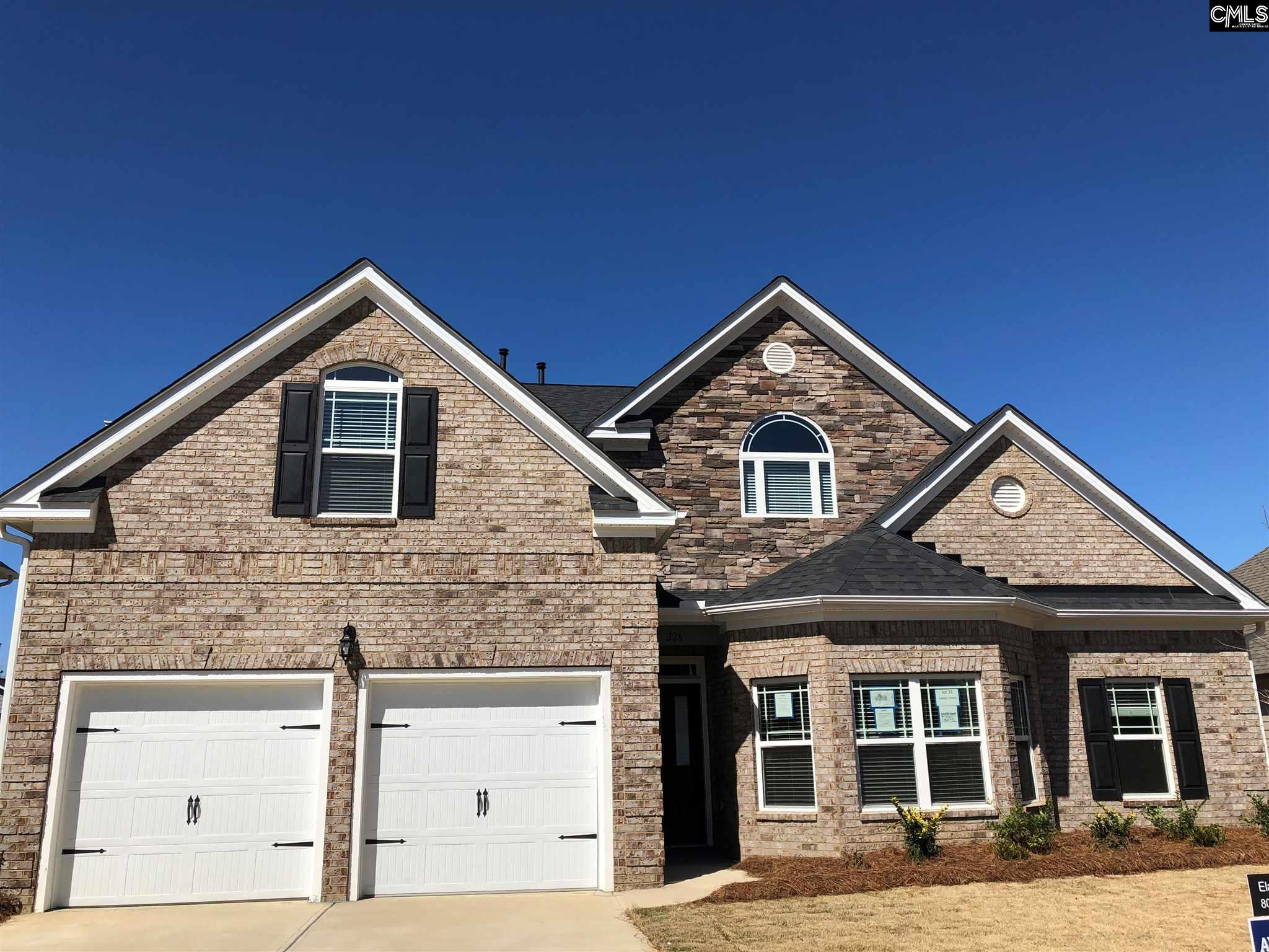 246 Lever Pass #33 Chapin, SC 29036
