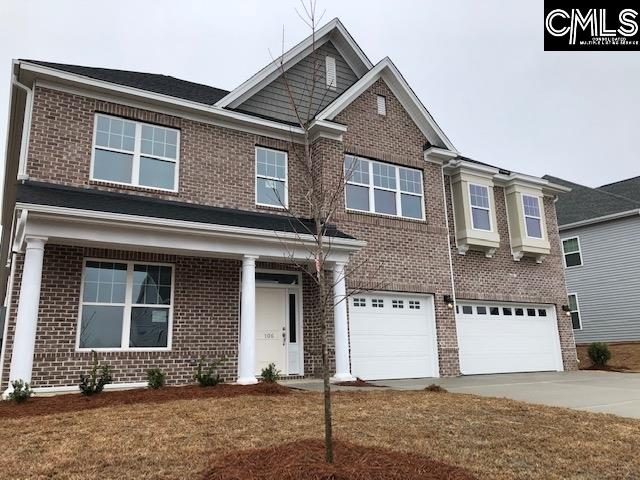 106 Yellowbark Lexington, SC 29072