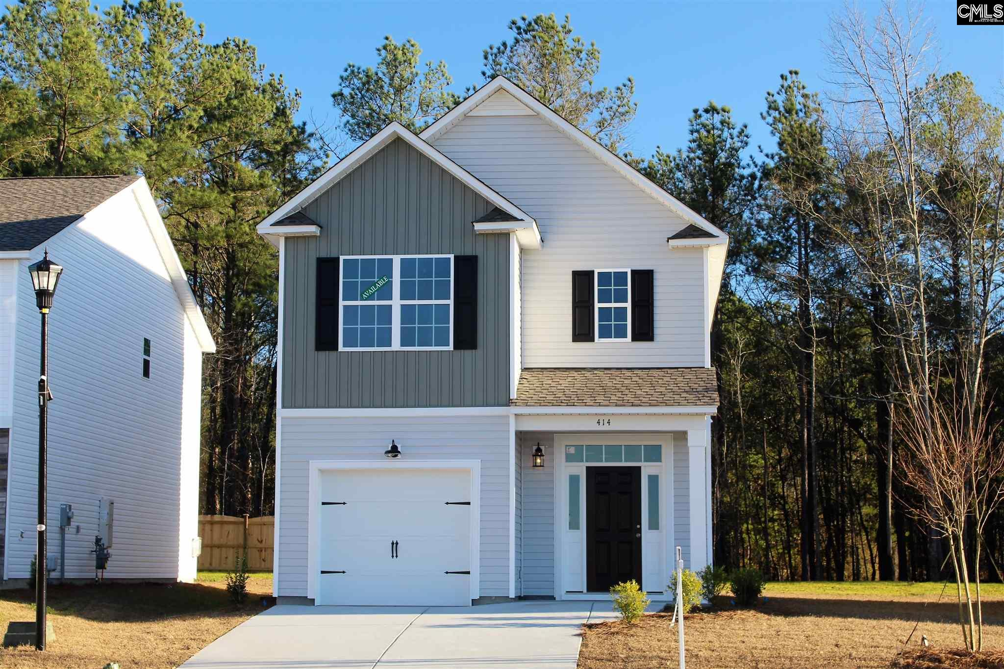 414 Fairford #73 Blythewood, SC 29016