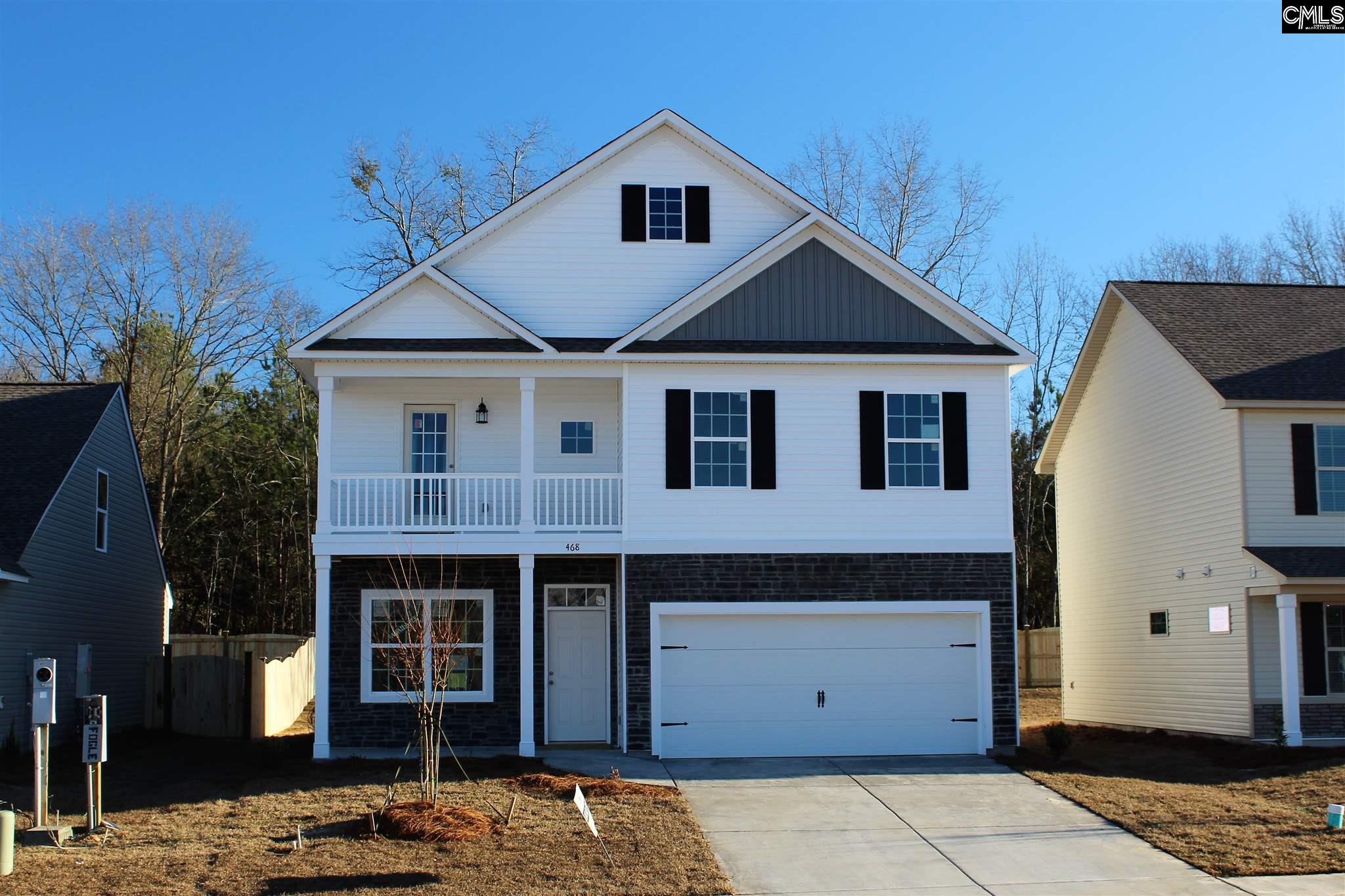468 Fairford #87 Blythewood, SC 29016