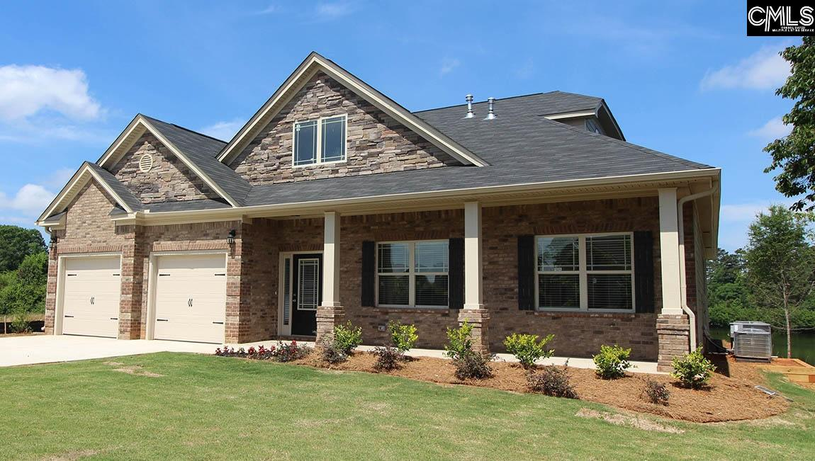 502 Lever Hill #66 Chapin, SC 29036