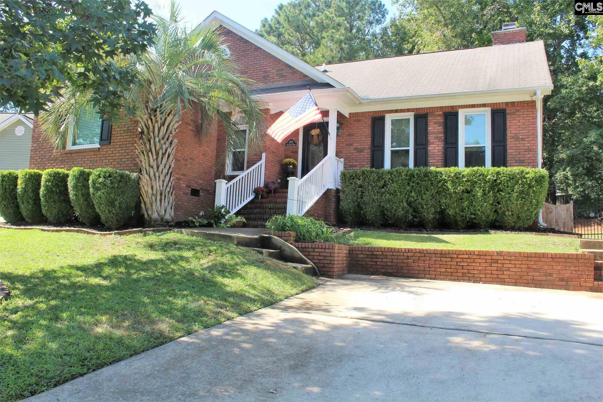 205 Stockmoor Columbia, SC 29212