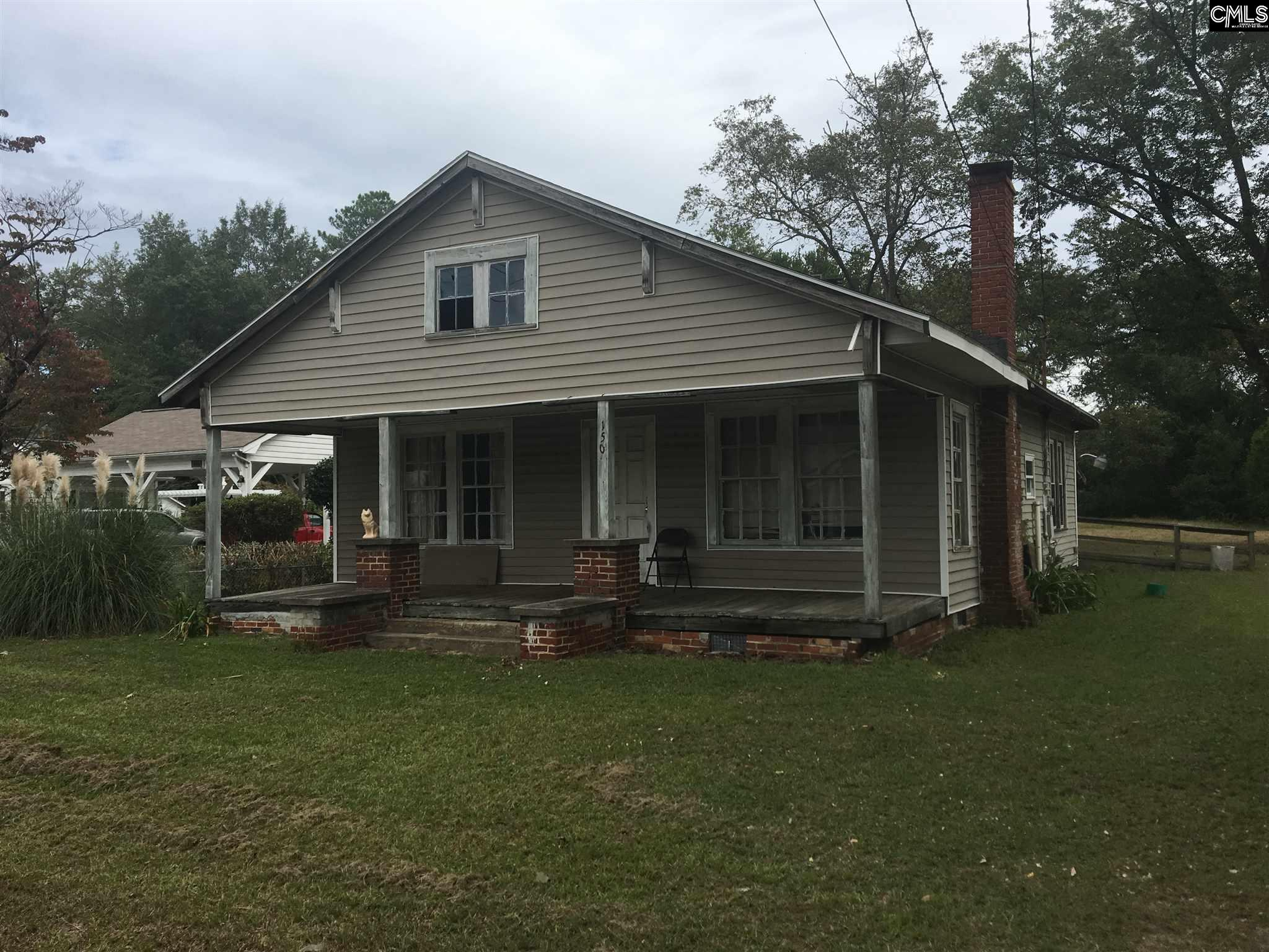 150 S East Leesville, SC 29070