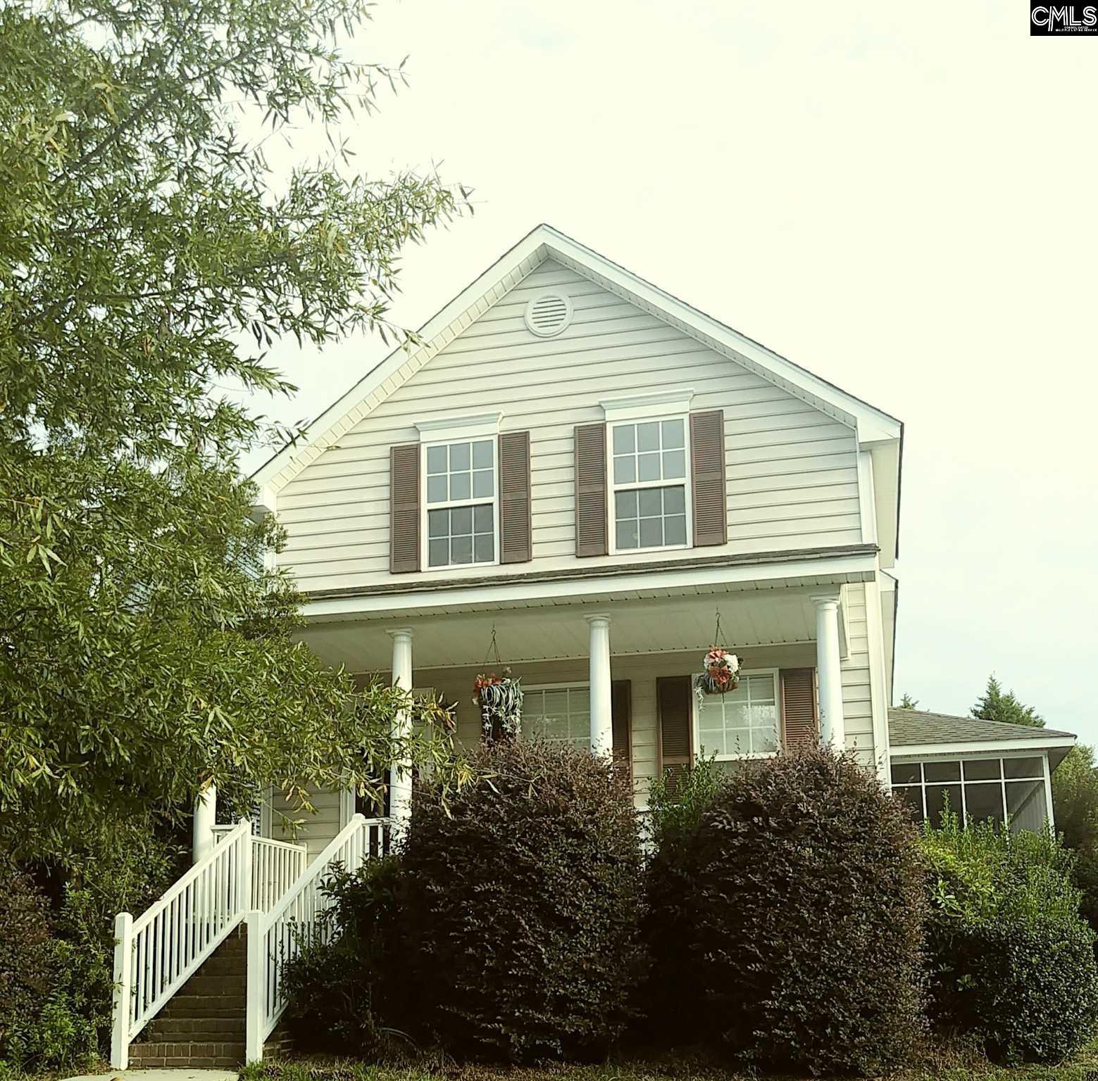 322 Castleburg Columbia, SC 29229
