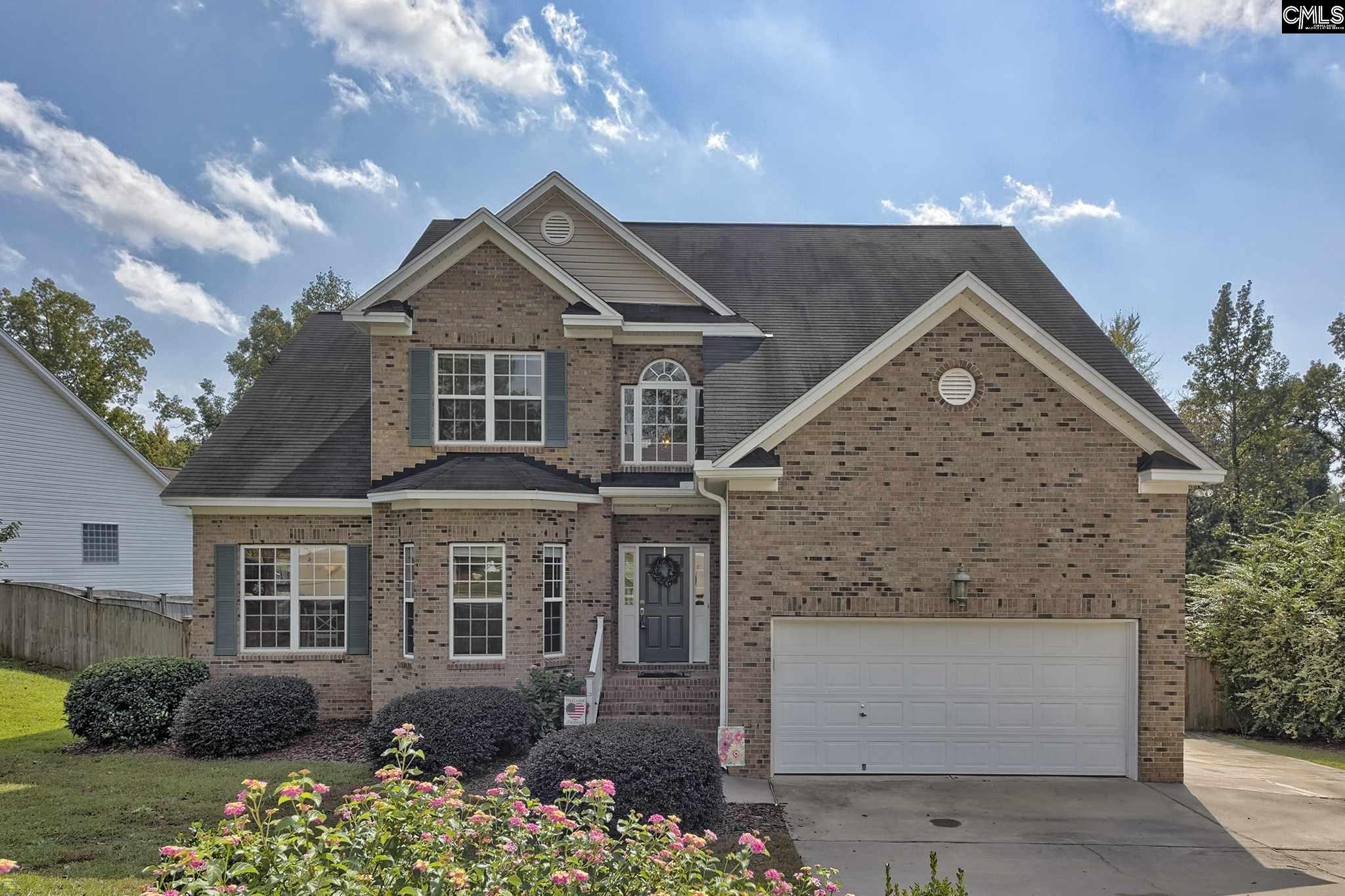 108 Hope Creek Irmo, SC 29063