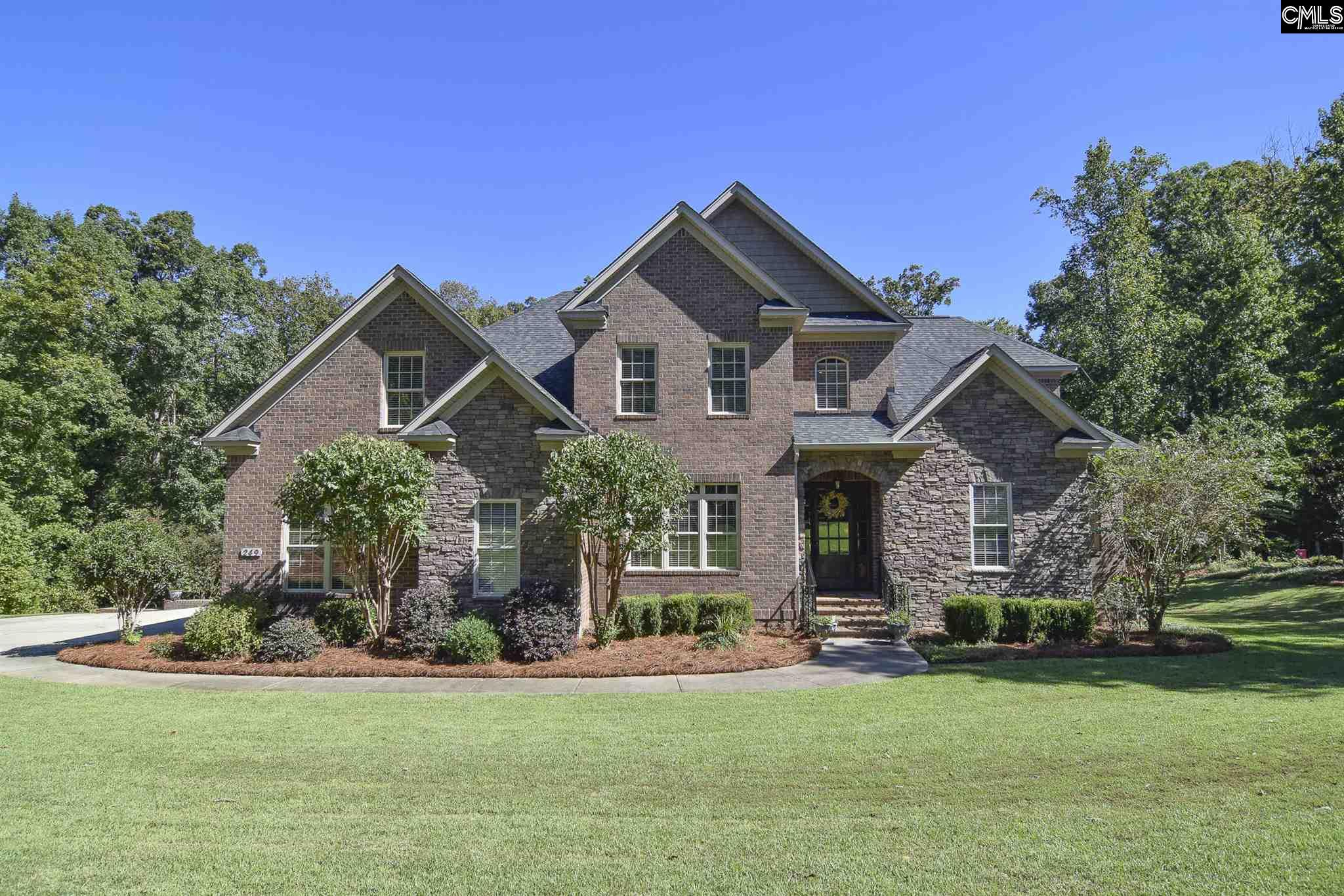 249 Oak Haven Lexington, SC 29072