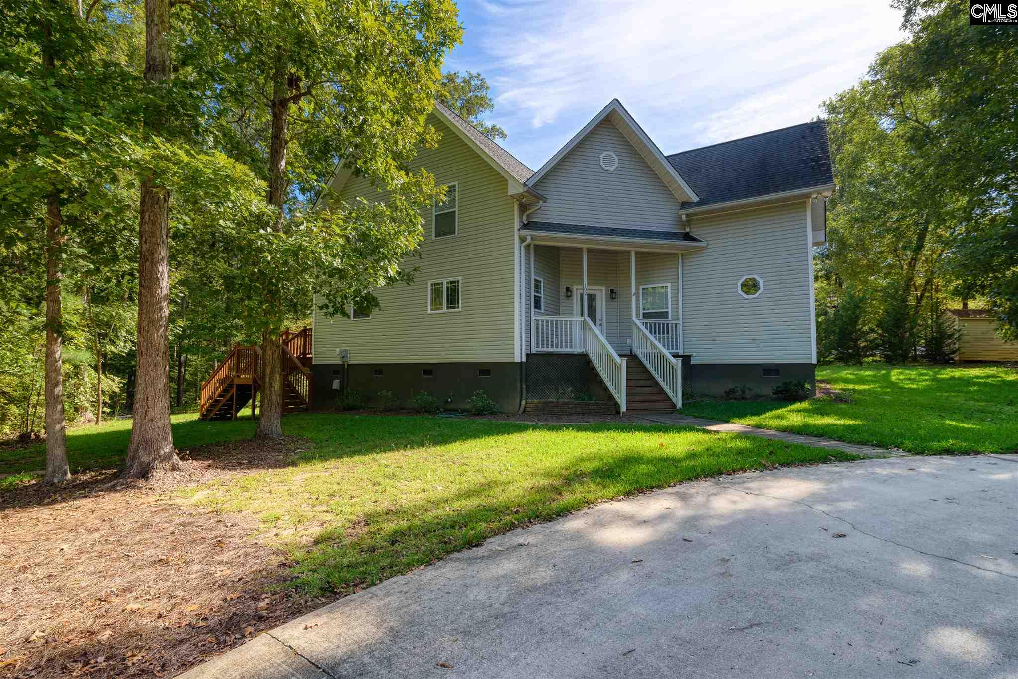 102 Westwinds Chapin, SC 29036