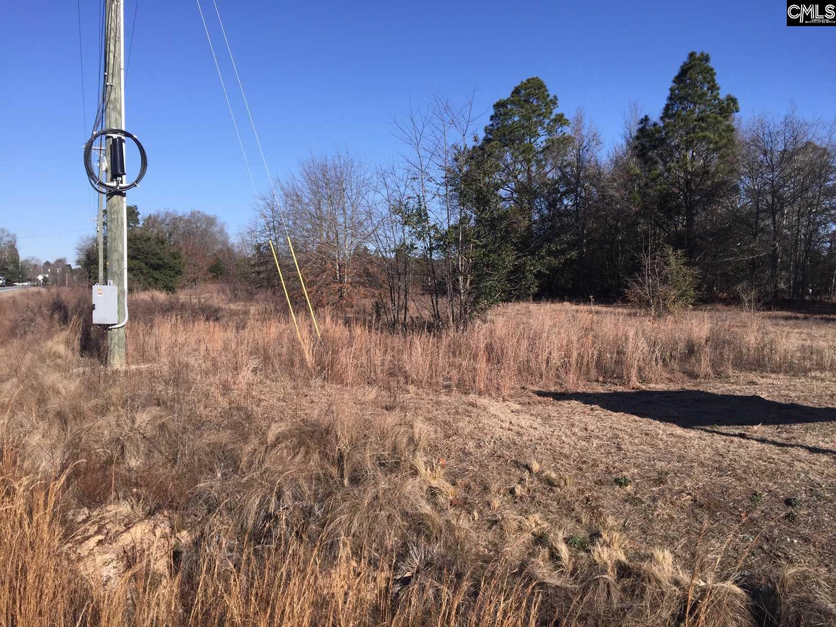 Highway 6 #E/S HWY 6 Lexington, SC 29073