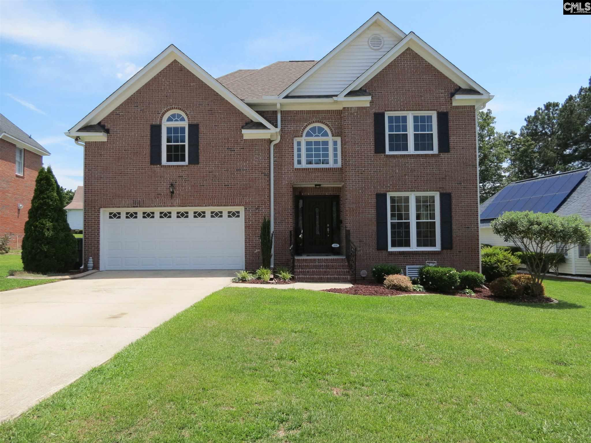108 West Hampton Columbia, SC 29229