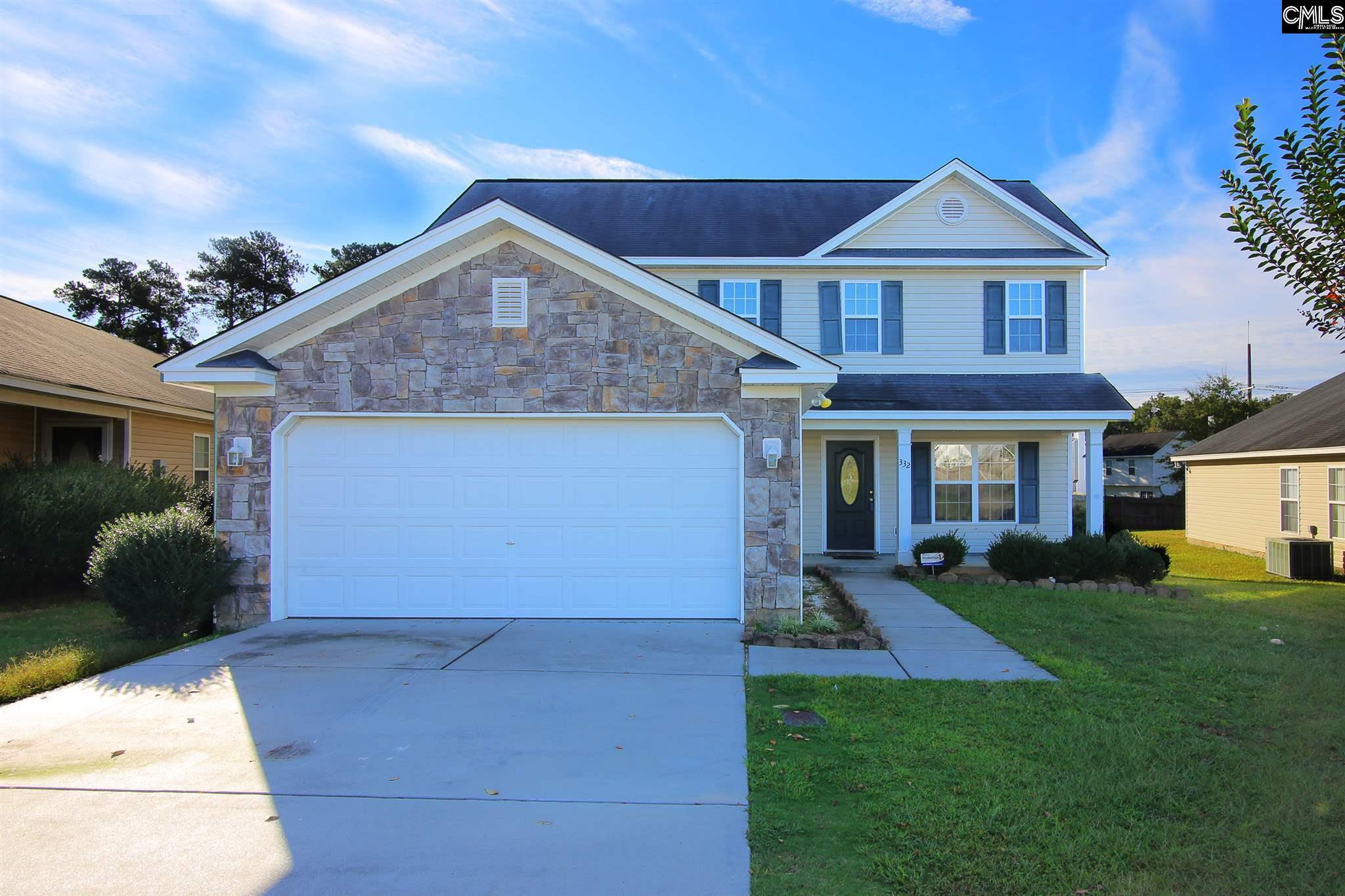 332 Fox Squirrel Columbia, SC 29209