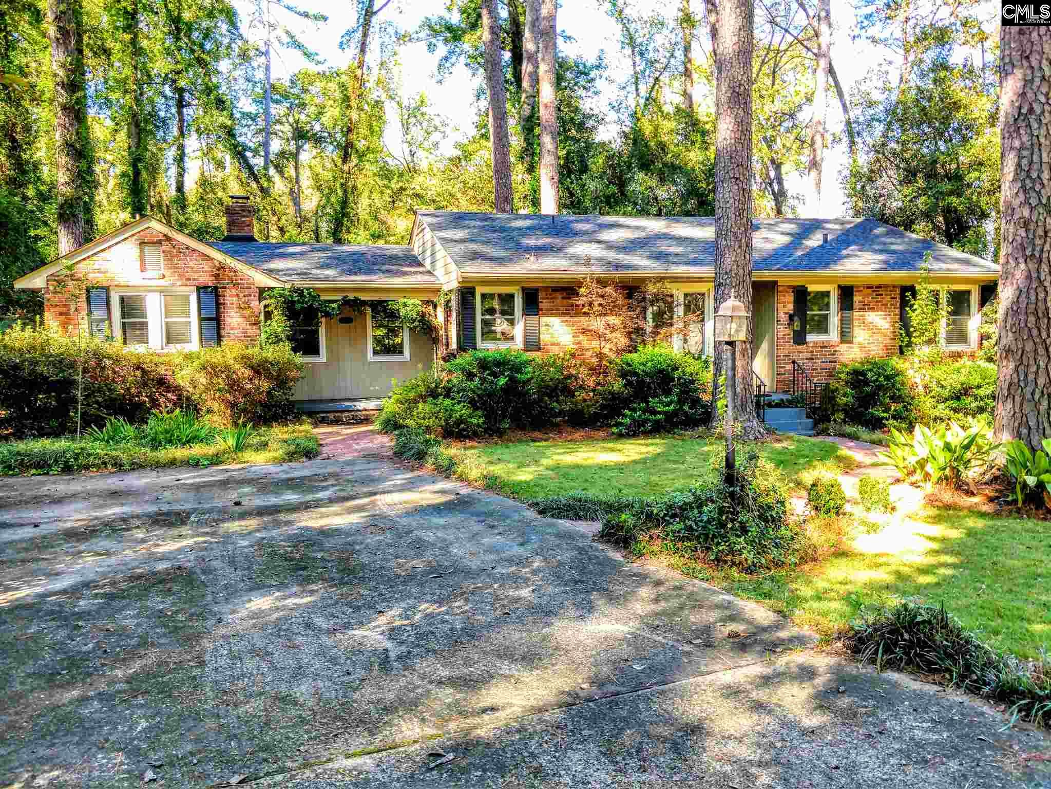 1855 W Buchanan Columbia, SC 29206-2853