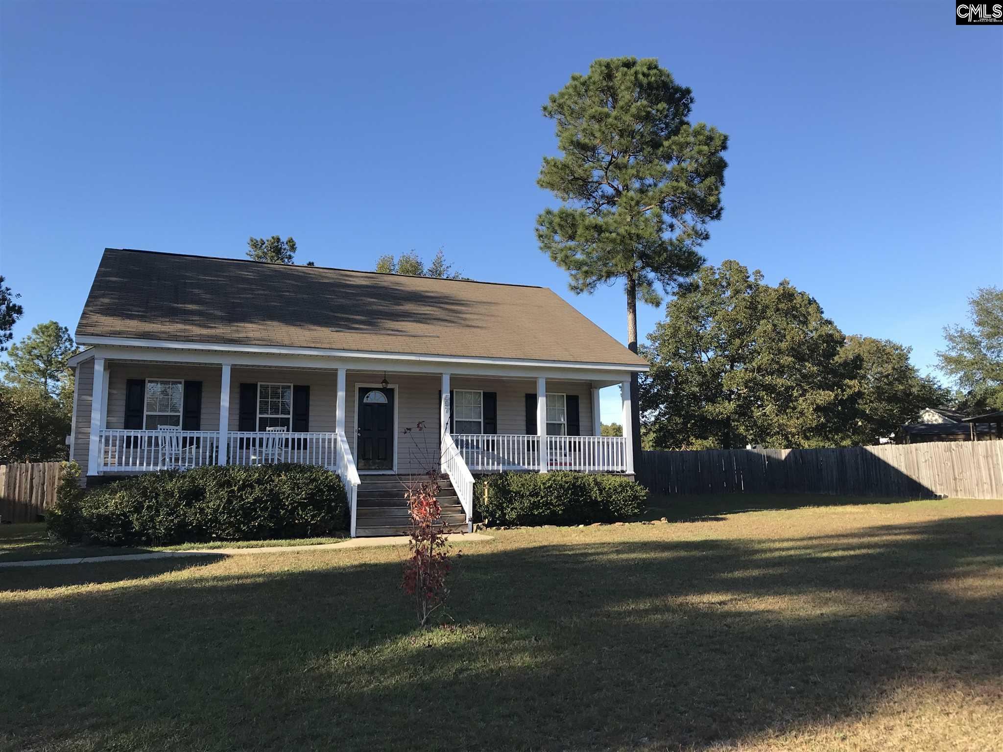 597 Railgate Loop Lugoff, SC 29078
