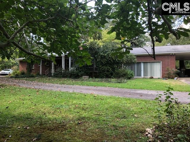 1408 Shady Grove Irmo, SC 29063