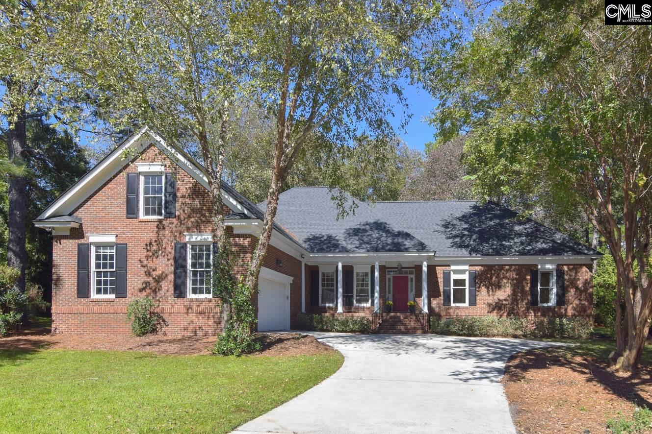 110 Spring Point Columbia, SC 29229