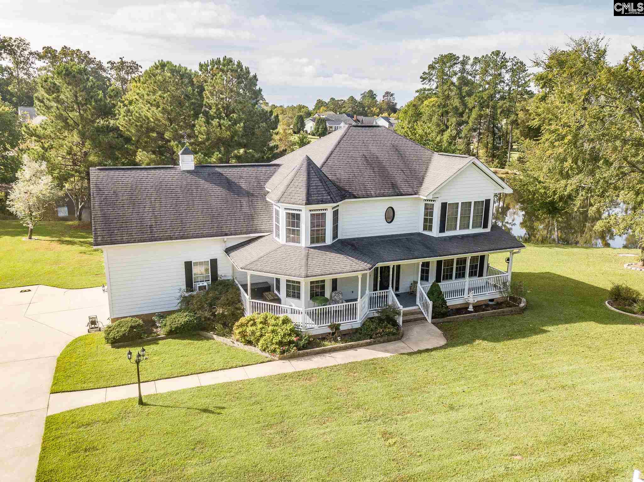 259 Bent Oak Dr Chapin, SC 29036-7671