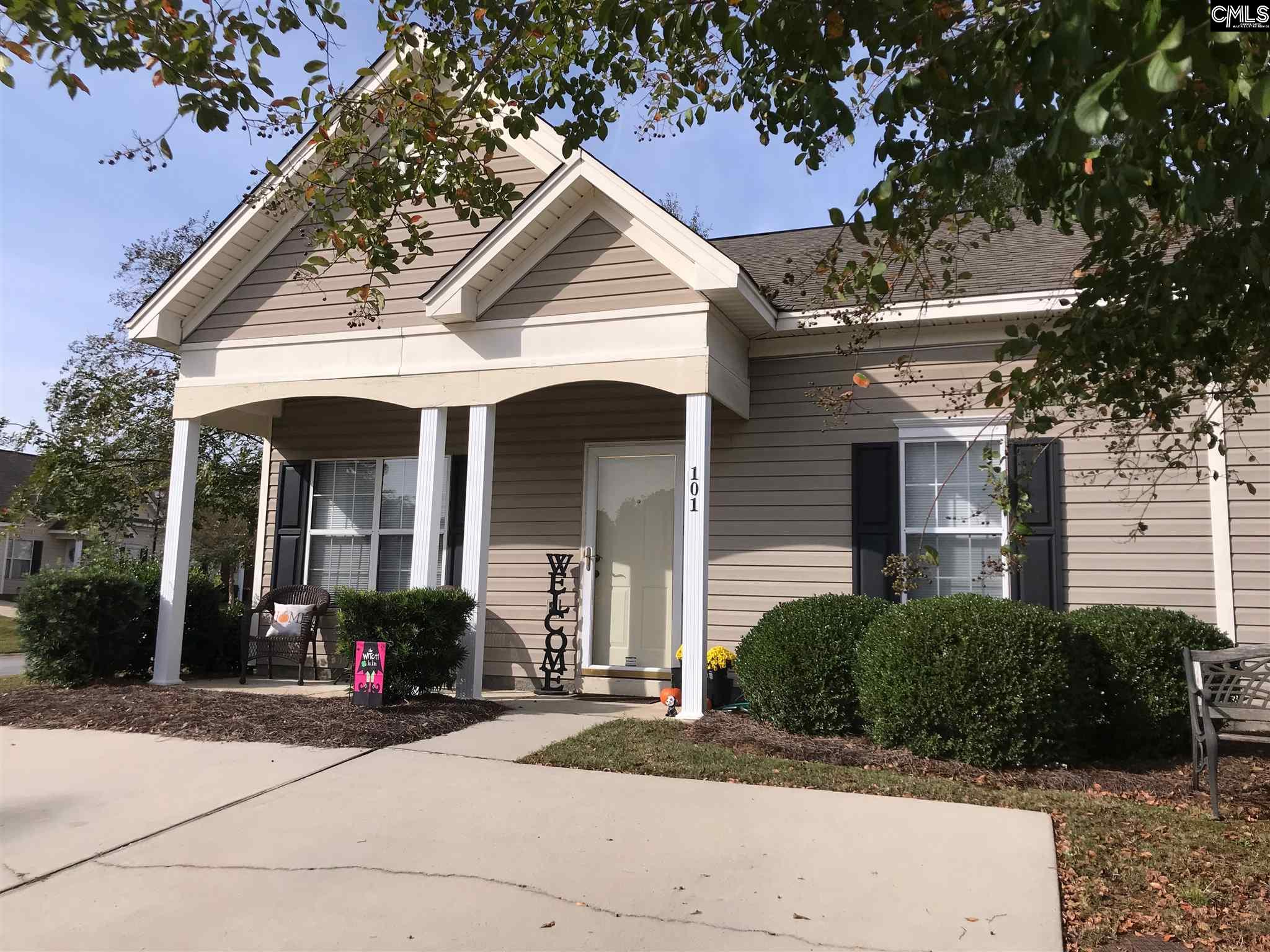 101 Baywood Lexington, SC 29072