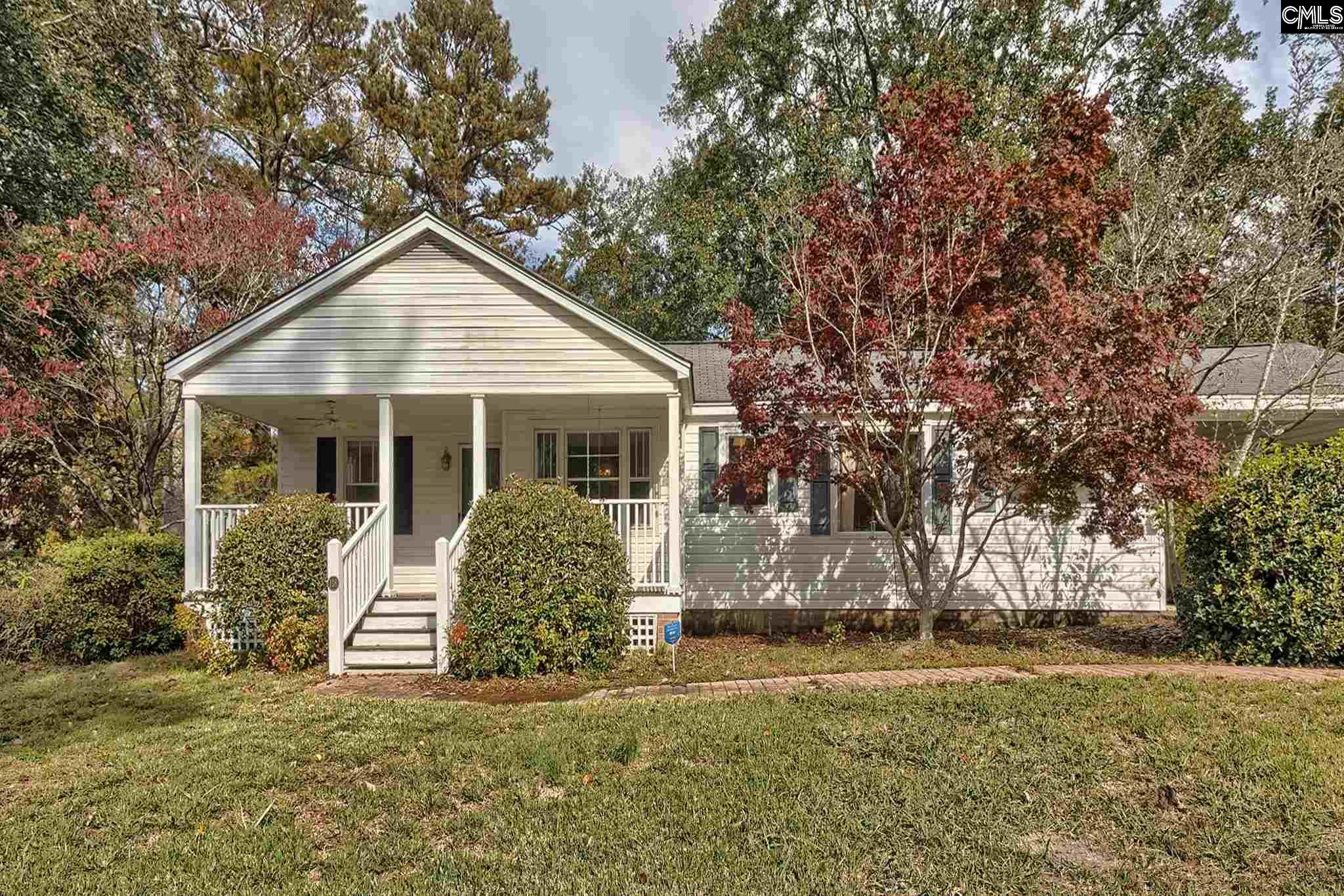 118 Woodland Lexington, SC 29072