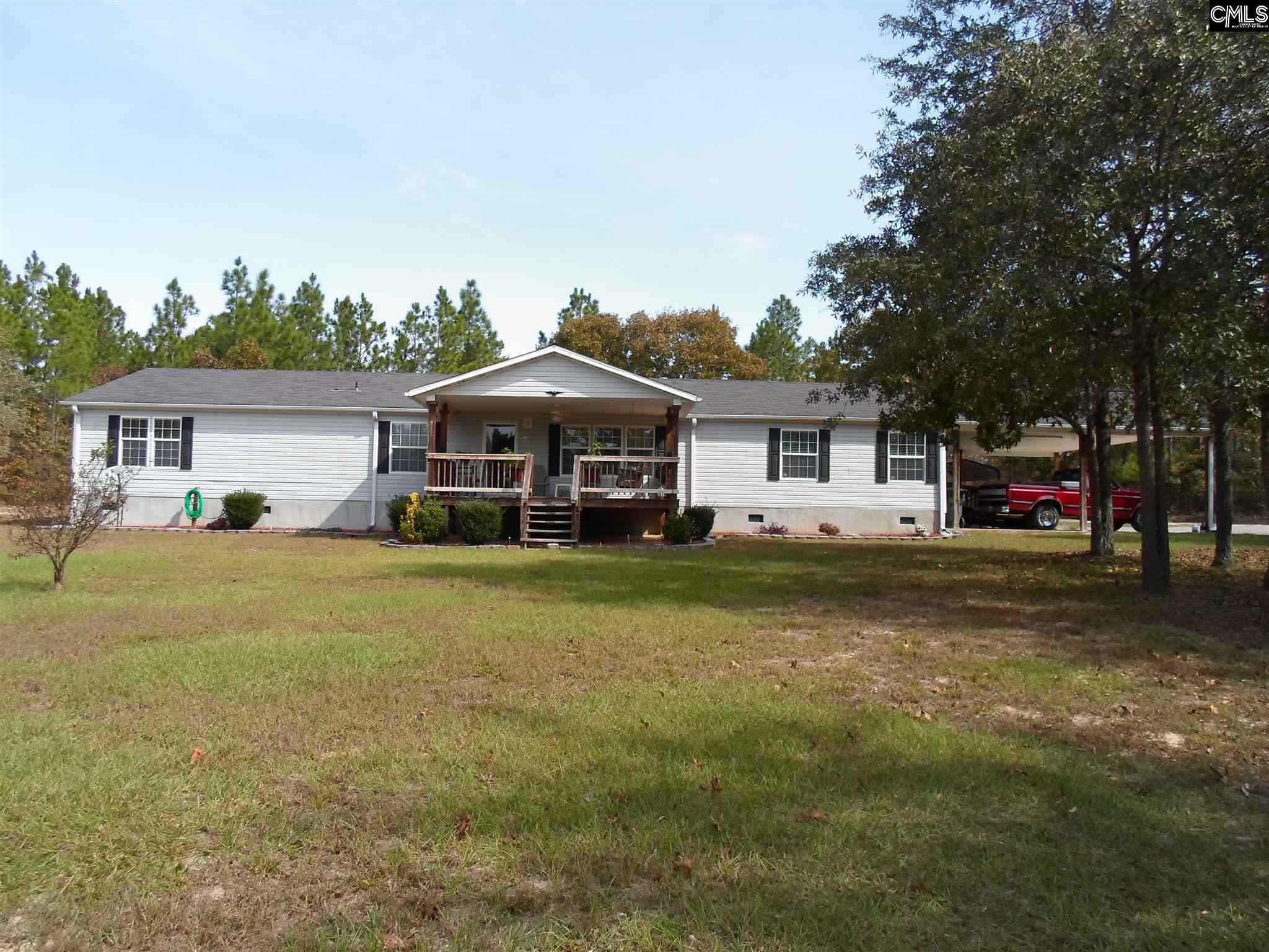 467 Holder Batesburg, SC 29006