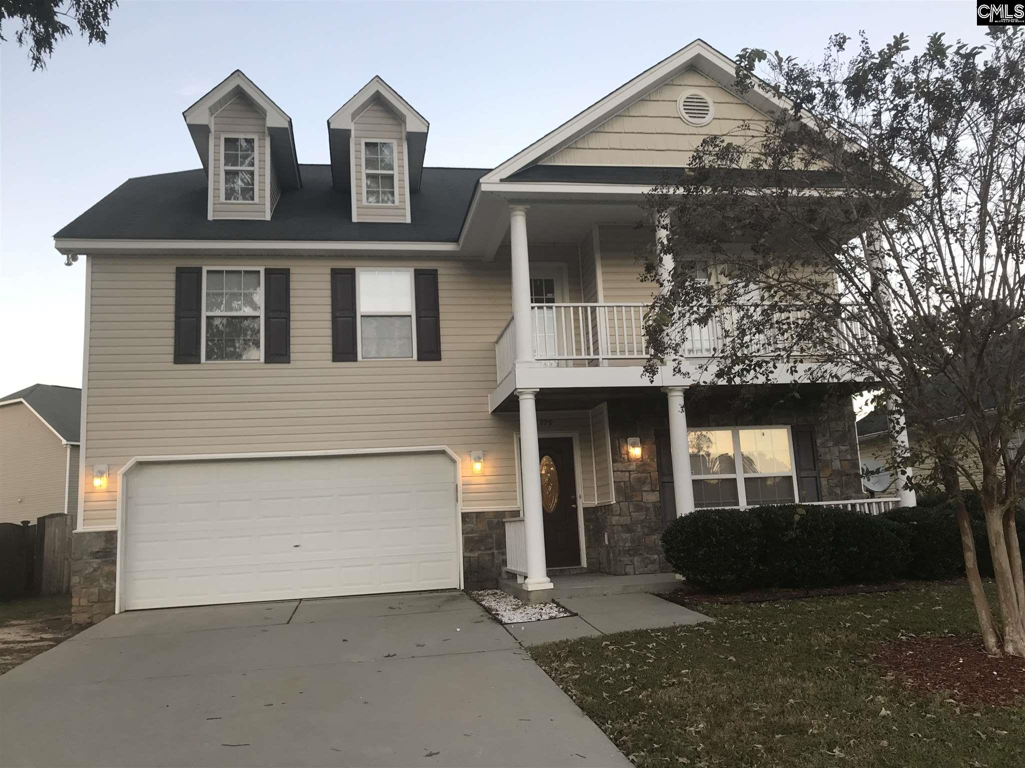279 Fox Squirrel Columbia, SC 29209