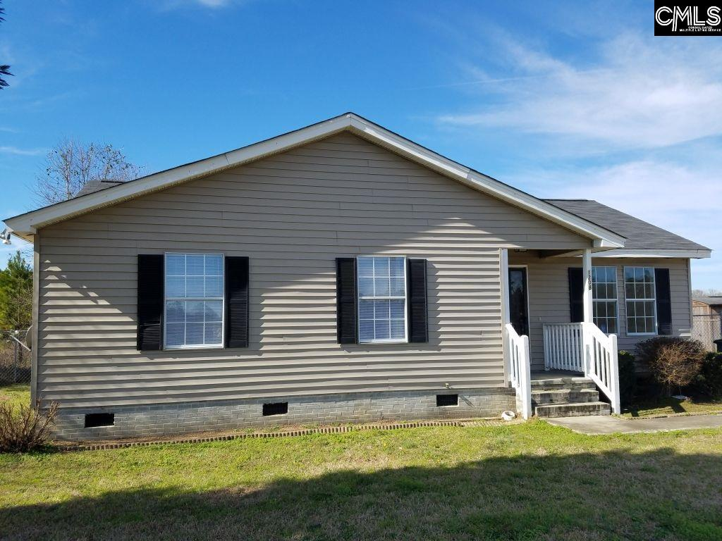 1208 Hickory Hill Eastover, SC 29044