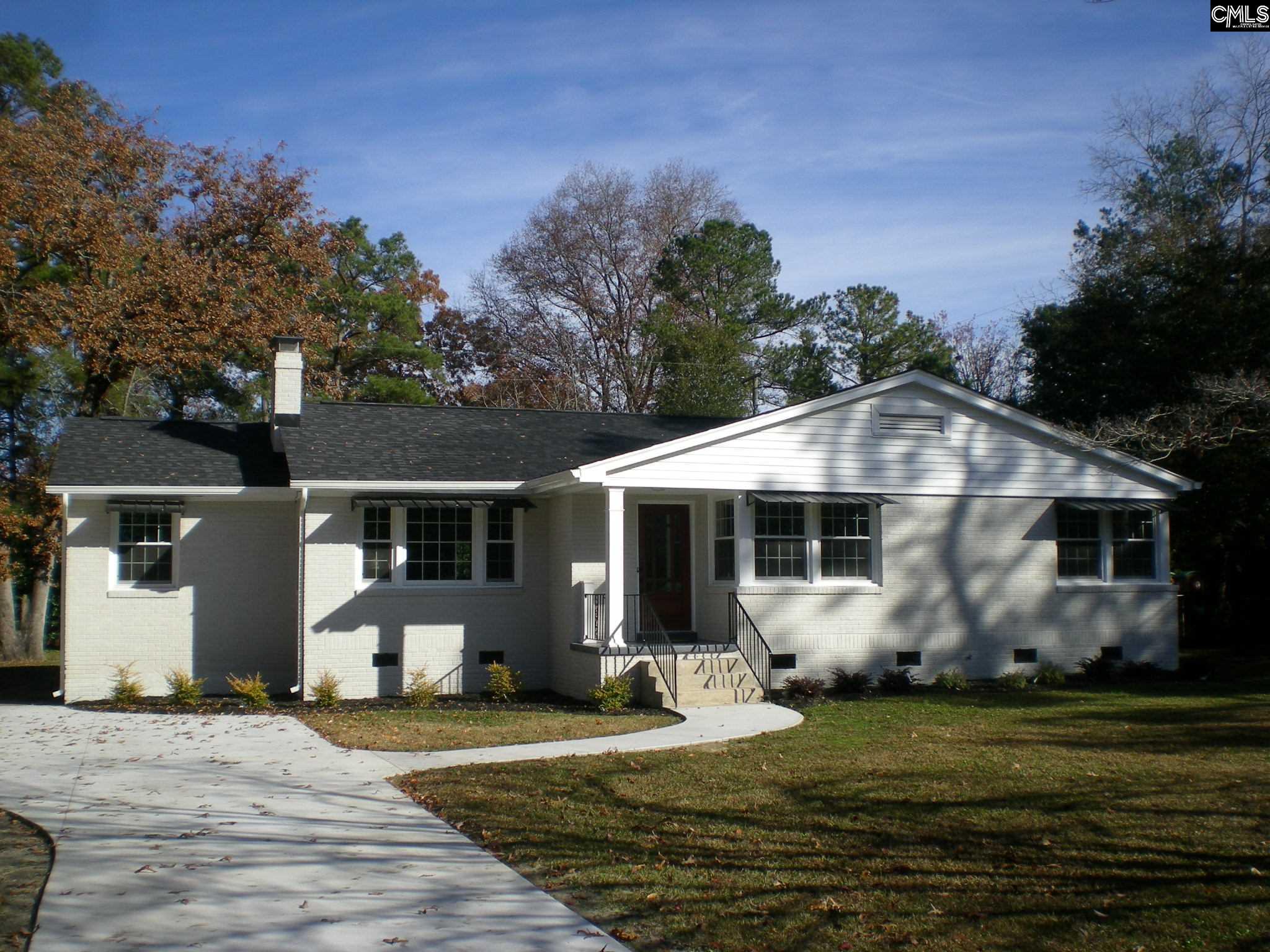 4515 Moss Hill Columbia, SC 29206