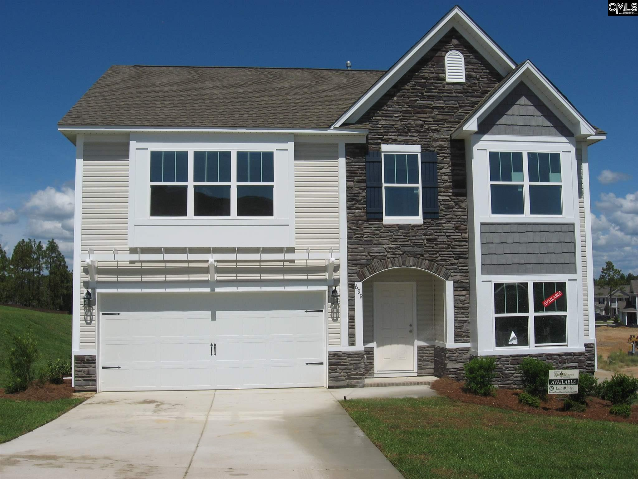 71 Fieldrush #197 Columbia, SC 29229