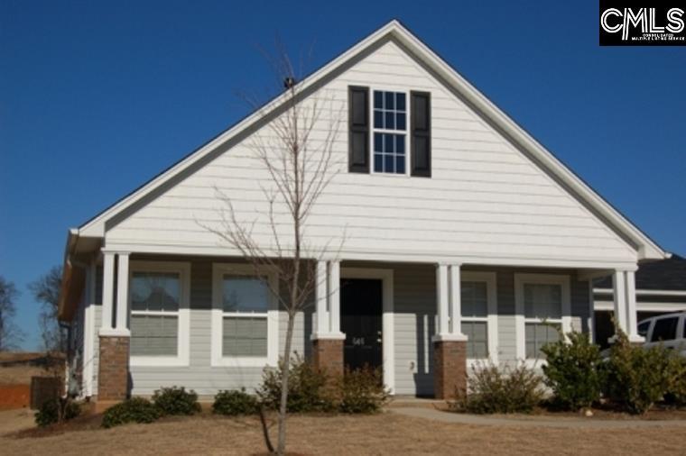 646 Branch View Spartanburg, SC 29316