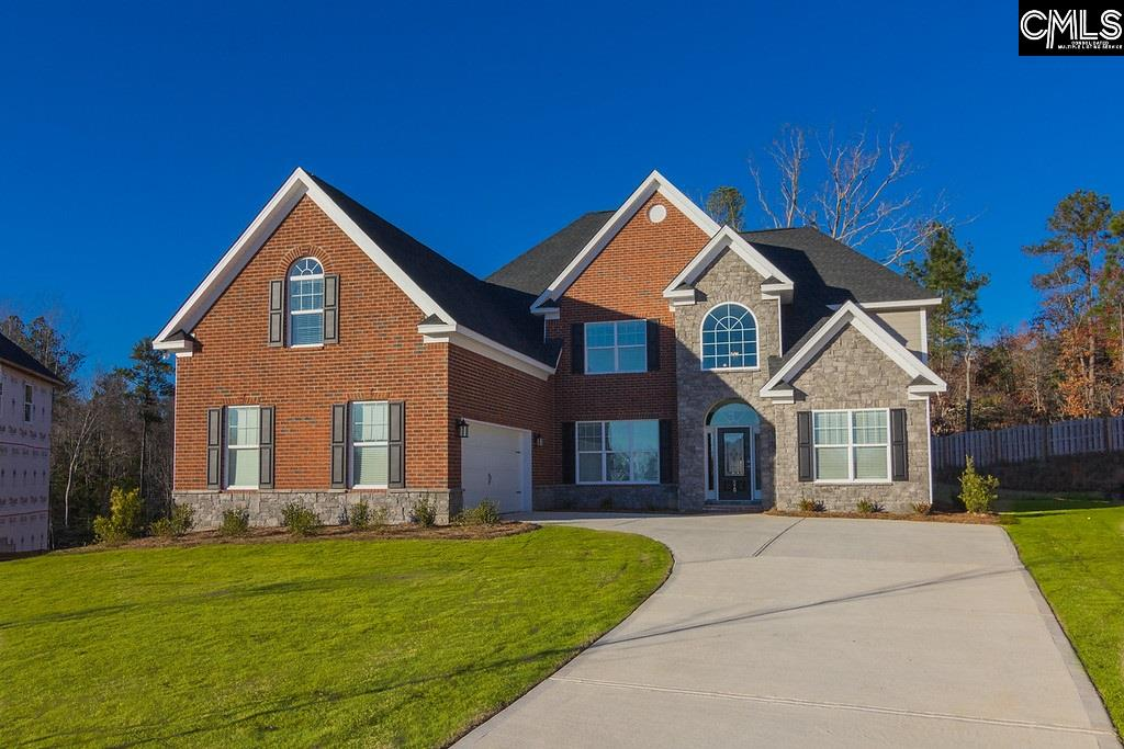 510 Maple Valley Blythewood, SC 29016