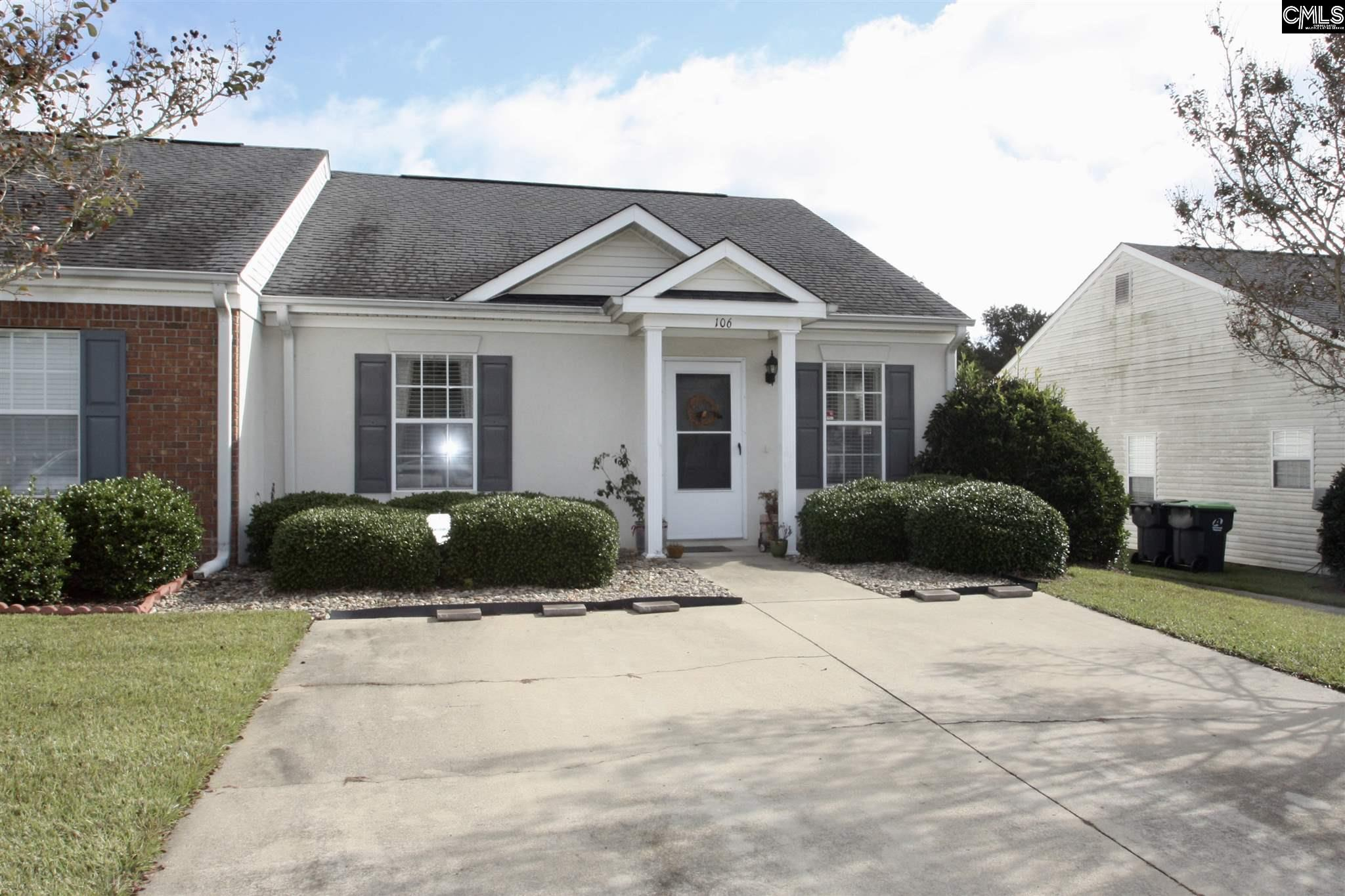 106 Barrington Lexington, SC 29072