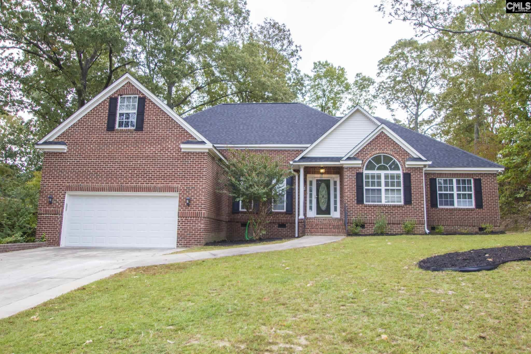 133 Fishers Wood Columbia, SC 29223
