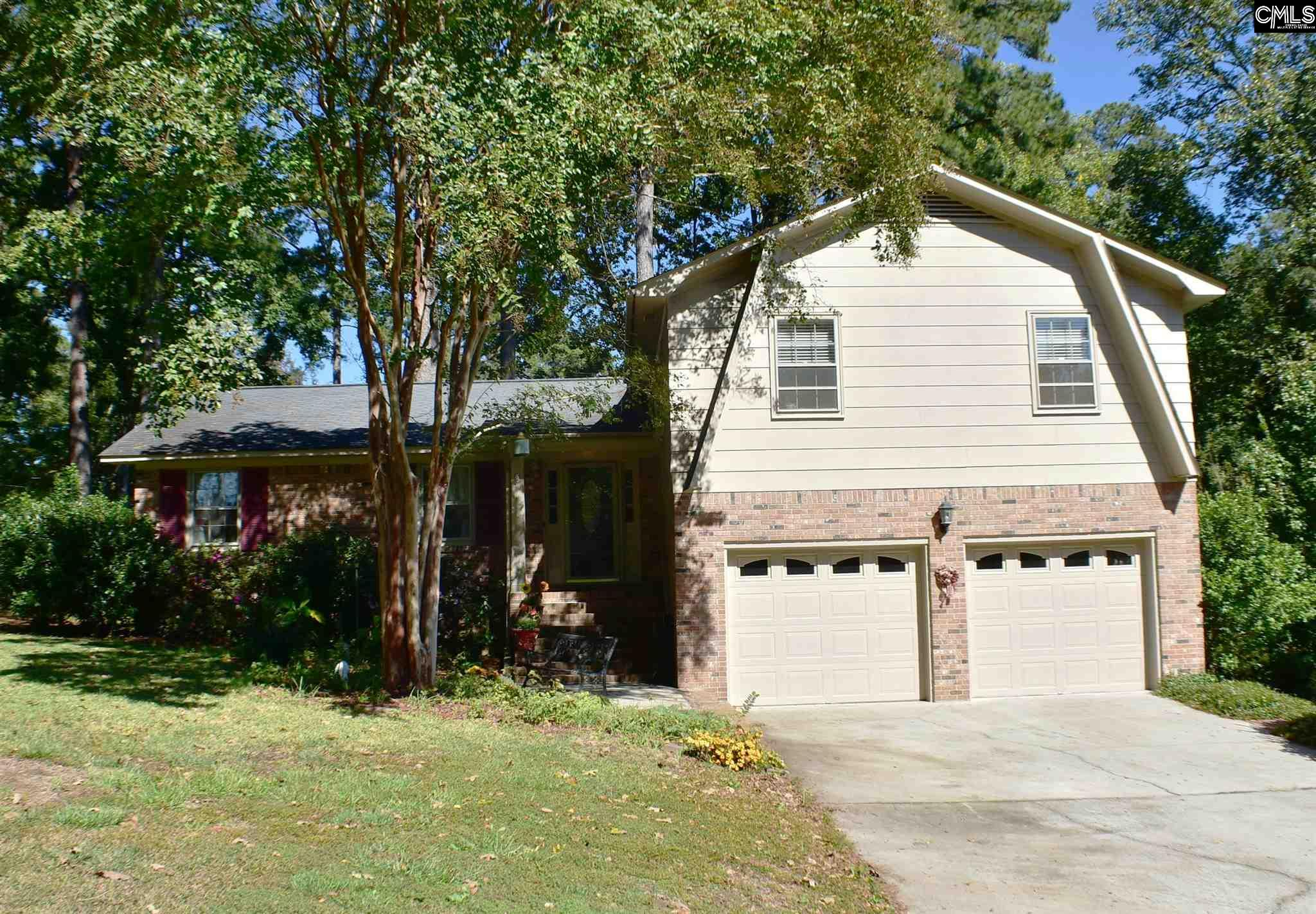 893 Pine Forest Columbia, SC 29210-4962