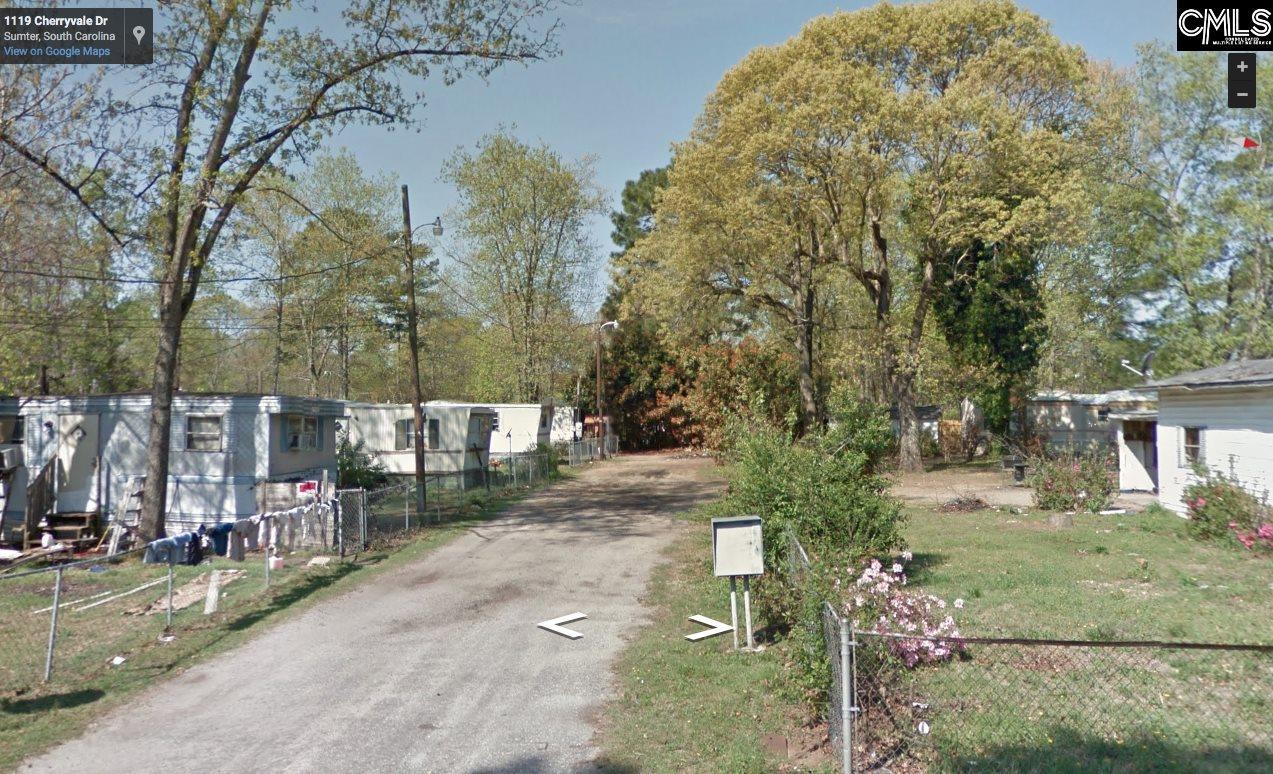 1120-28 Cherryvale Sumter, SC 29154