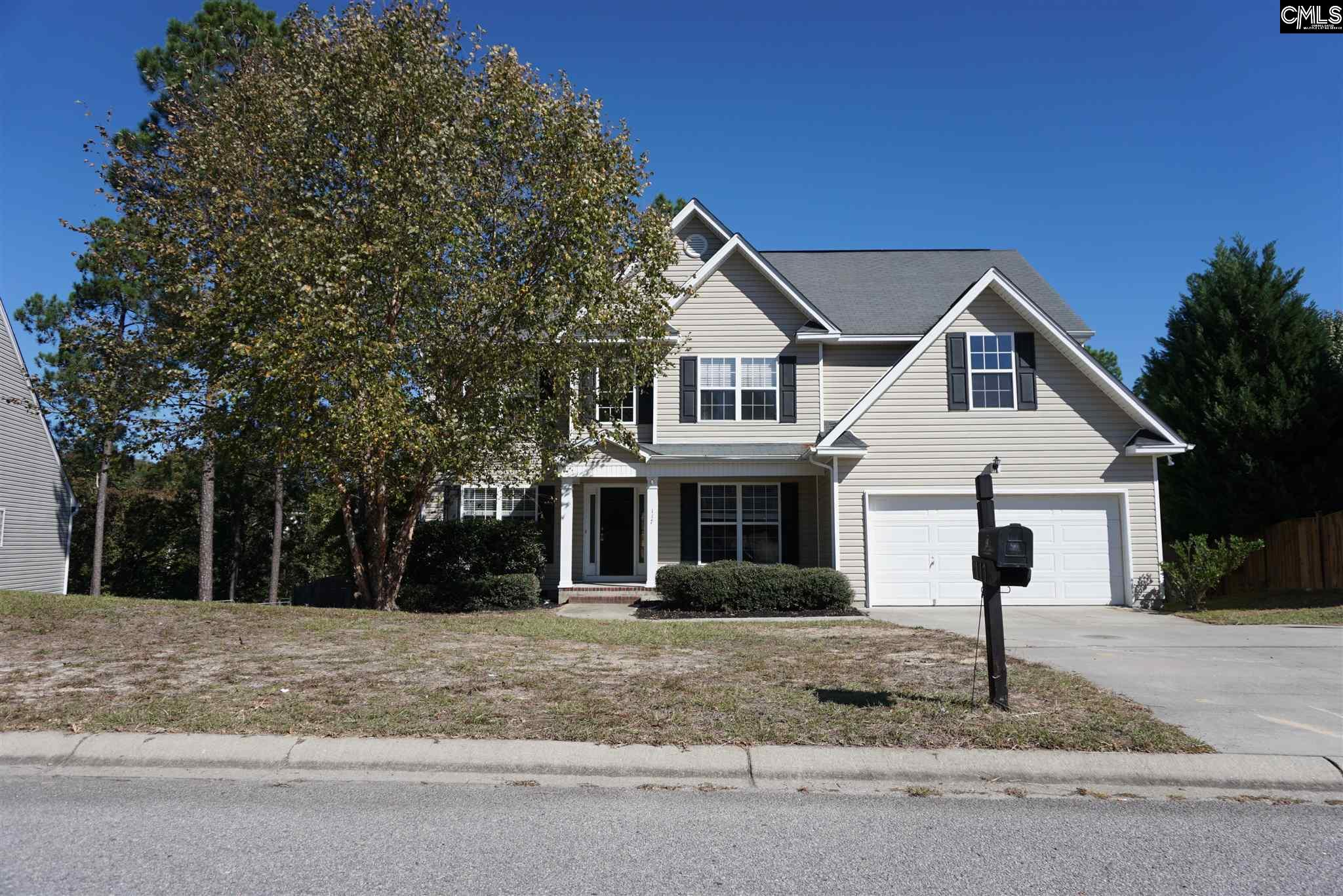 117 Timber Chase Lexington, SC 29073-7054