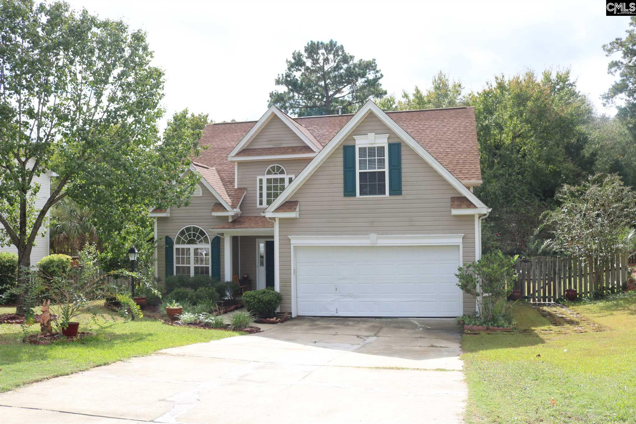 511 Oak Cove Columbia, SC 29229