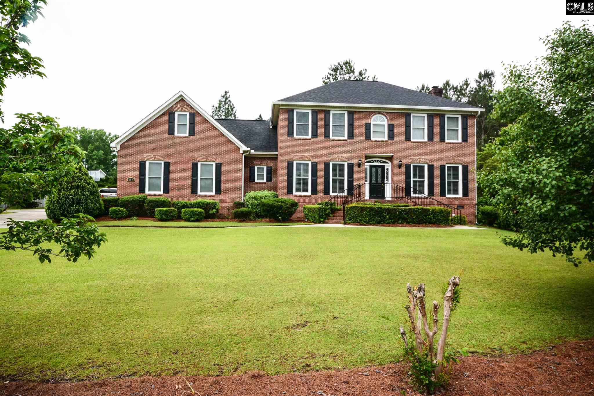 209 Dove Ridge Columbia, SC 29223