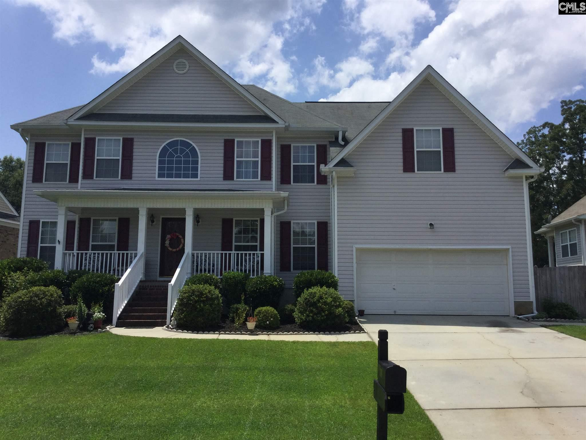 338 Ridge Run Irmo, SC 29063