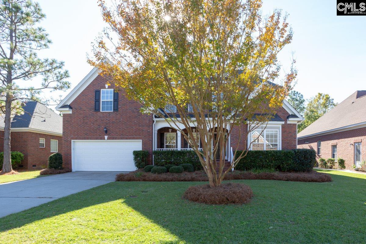124 Carolina Ridge Columbia, SC 29229