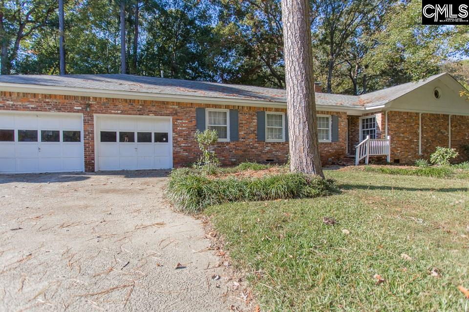 407 Old Friars Columbia, SC 29210-4247