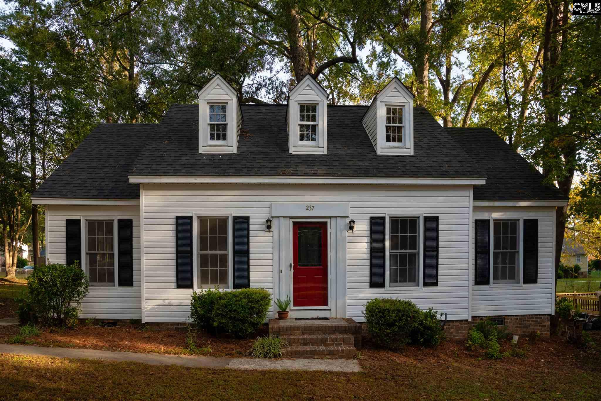 237 Trinity Three Irmo, SC 29063