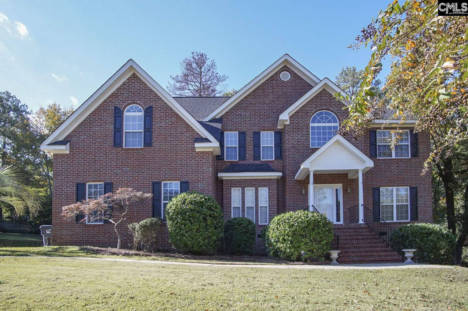 313 Carola Ln Lexington, SC 29072
